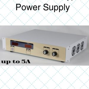 500VDC Power Supply